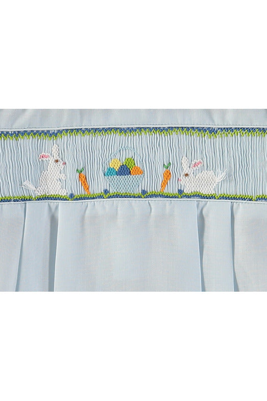 Easter Bunnies  Creeper [product_tags] - Carriage Boutique