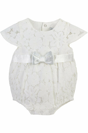 Baby Girl Special Occasion Bubble