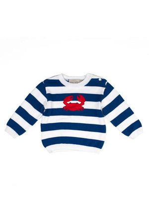Crab Pull Over [product_tags] sweater- Carriage Boutique
