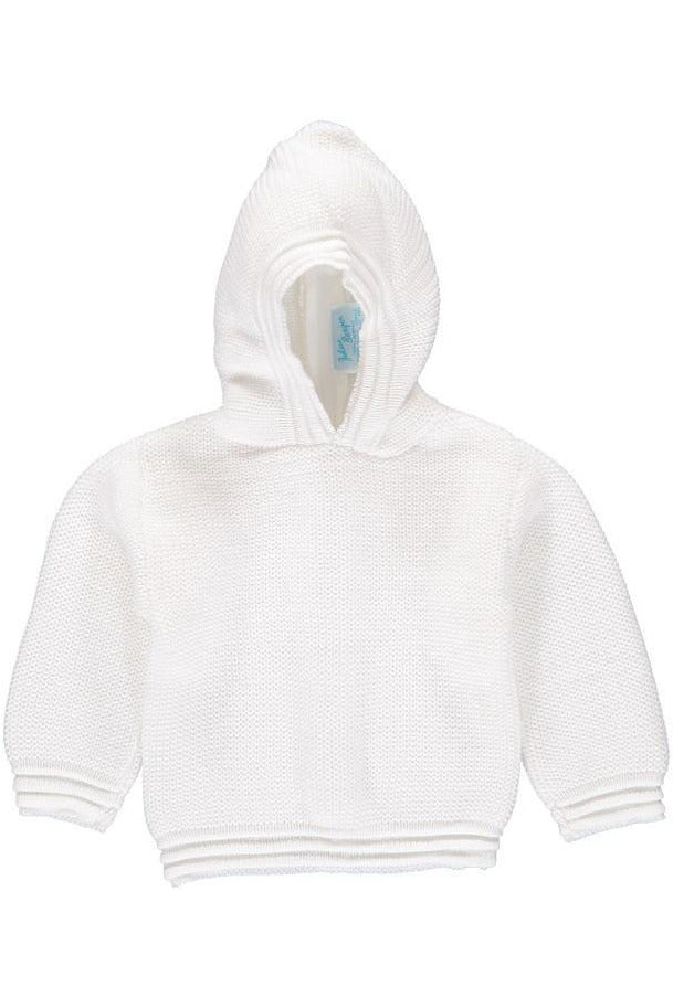 Personalized Zip Back Hoodie