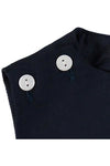 Baby Boy Clothes Picque Classic  Navy Creeper