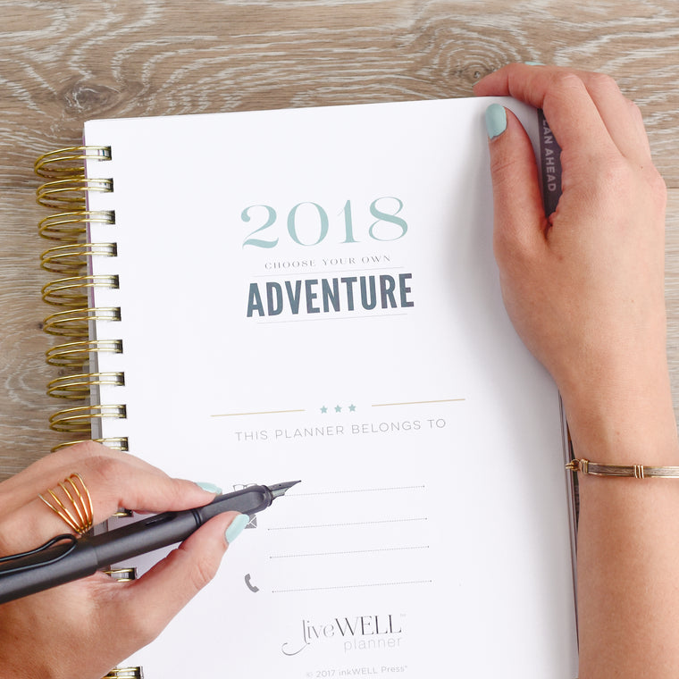 2018 to help with Time Management for Busy Women