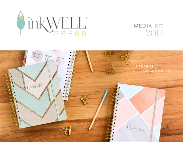 2017 inkWELL Press Media Kit
