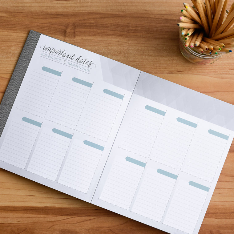 2018 Daily Agenda for Busy Entrepreneurs