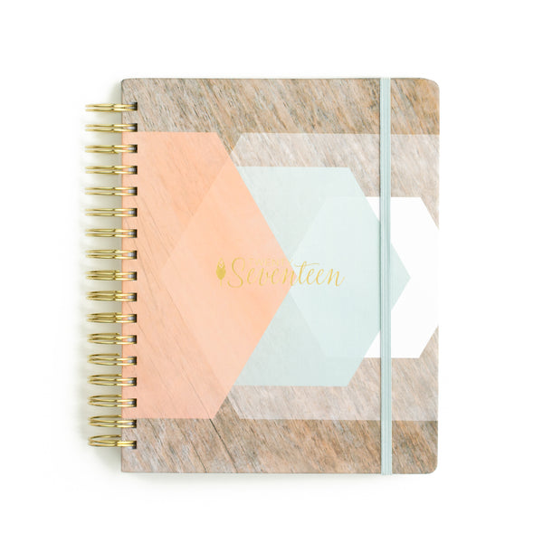 Weekly Planner for Busy Moms in a Vertical Layout