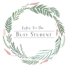 Gift Guide for Finding the Perfect Student Gift