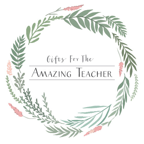 Gift Guide for the Perfect Teacher Gift