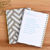 Hard Cover Journal for Busy Moms