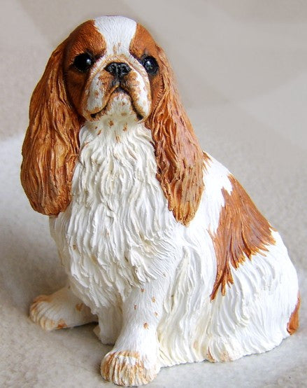 English Toy Spaniel (King Charles Spaniel)