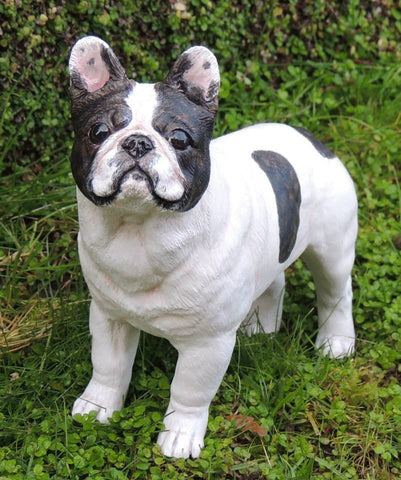 French Bulldog Figurine By Cavacast