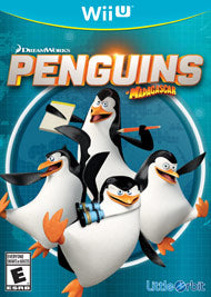Penguins of Madagascar (Complete)
