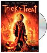 Trick R Treat (New)
