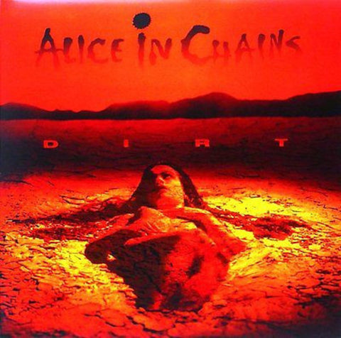 Alice In Chains - Dirt (New)