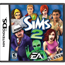 The Sims 2 (Complete)