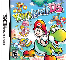 Yoshi's Island (Cartridge Only)