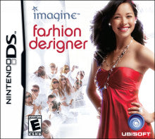 Imagine: Fashion Designer (Complete)