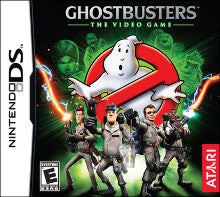 Ghostbusters (Game Only)