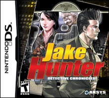 Jake Hunter: Detective Chronicles (Game Only)