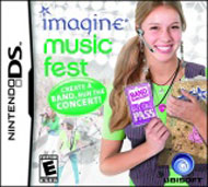 Imagine: Music Fest (Complete)