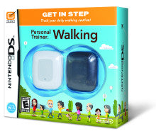 Personal Trainer: Walking (Complete)
