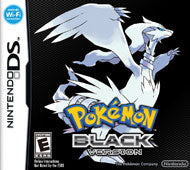 Pokemon: Black (No Manual)
