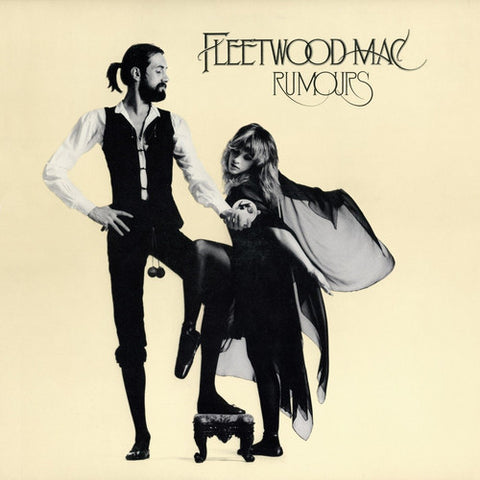 Fleetwood Mac - Rumours (New)