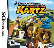 Superstar Kartz (Game Only)