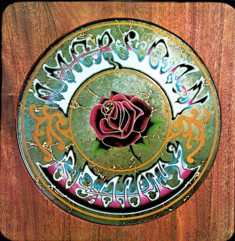 The Grateful Dead - American Beauty (New)