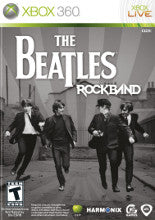Rock Band: The Beatles (Complete Game Only)