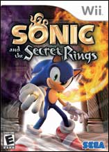 Sonic and the Secret Rings (Complete)