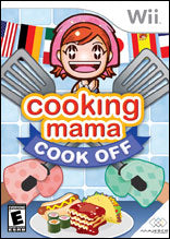 Cooking Mama: Cook Off (Complete)