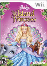 Barbie as the Island Princess (Complete)