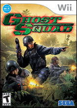 Ghost Squad (Brand New)