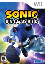 Sonic: Unleashed (Disc Only)