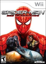 Spider-Man: Web of Shadows (Complete)