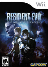 Resident Evil: The Darkside Chronicles (Complete)