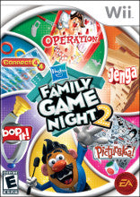 Family Game Night 2 (Complete)