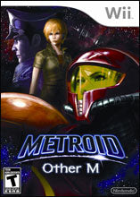 Metroid: Other M (Complete)