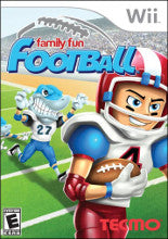 Family Fun Football (No Manual)