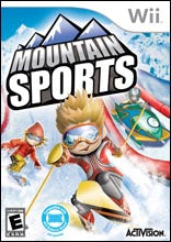 Mountain Sports (Complete)