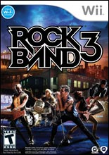 Rock Band 3 (Complete)