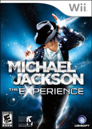 Michael Jackson: The Experience (Complete)