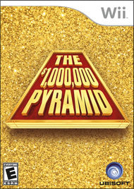 The $1,000,000 Pyramid (Complete)