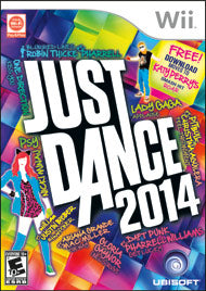 Just Dance: 2014 (Complete)