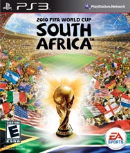 2010 Fifa World Cup: South Africa (Complete)