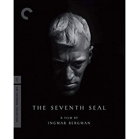 The Seventh Seal (Blu-Ray/Criterion)