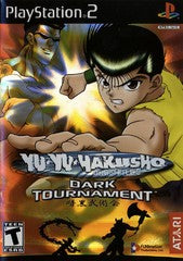 Yu Yu Hakusho: Dark Tournament (Complete)