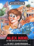 Alex Kidd in the Enchanted Castle (Cartridge Only)