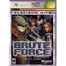 Brute Force (Complete)