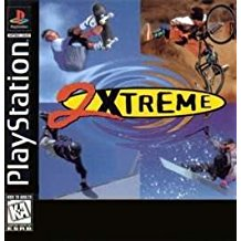2Xtreme (Complete)